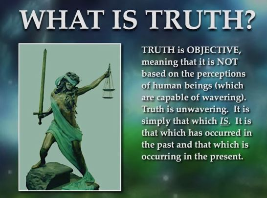 What_is_Truth